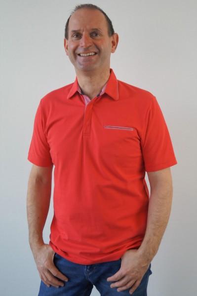 Polo-Shirt 1/2 Arm CLASSIC