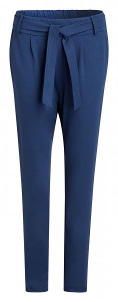Blaue Damen-Jerseyhose von yourConcept