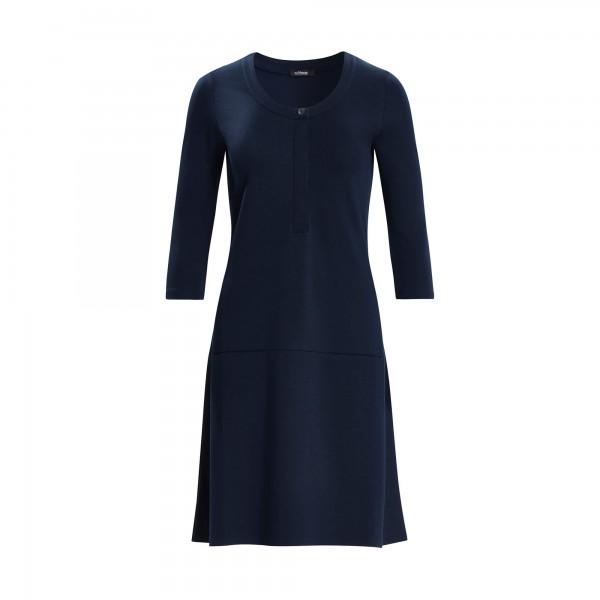 Jersey-Kleid 3/4 Arm