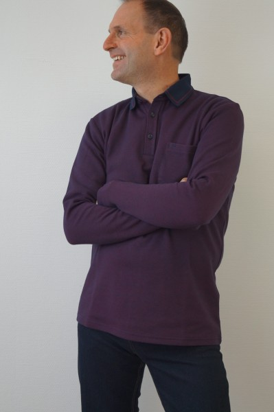 Polo Shirt 1/1 Arm