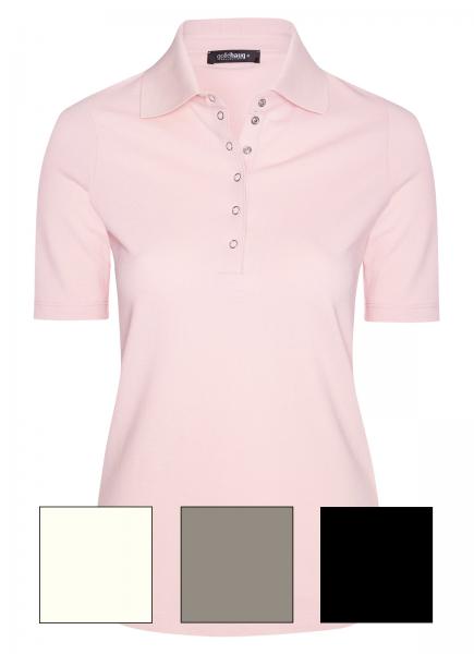 Polo-Shirt, Kurzarm