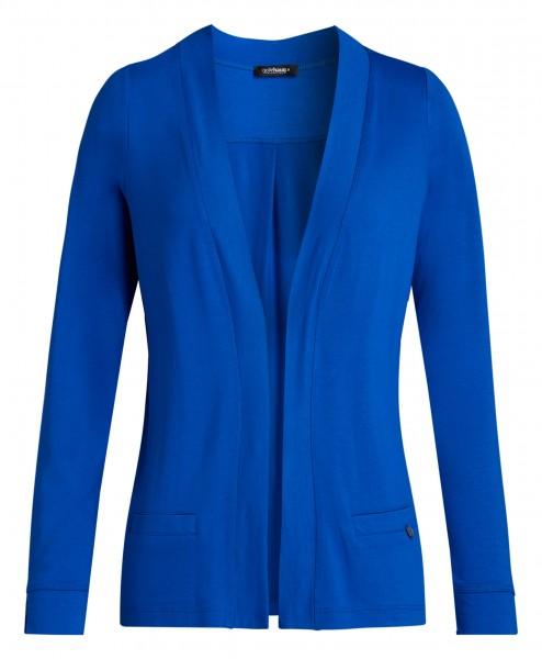 Offene Damen Jersey-Jacke von golléhaug