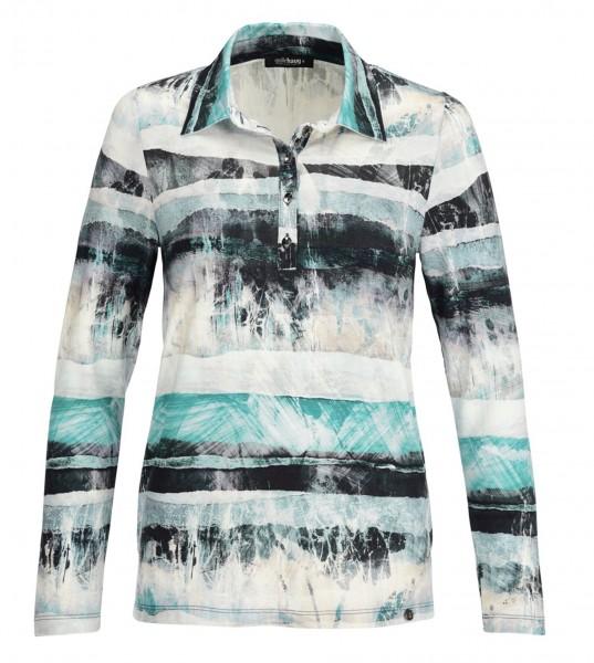 T-Shirt, Rundhals, bedruckt