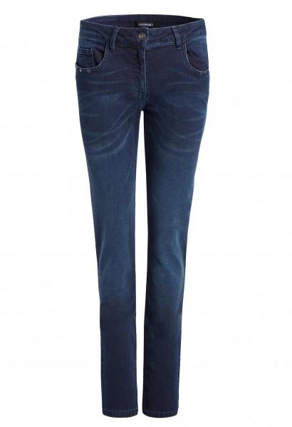 Jeans-Hose, 5-Pocket-Form